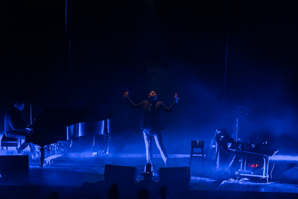 Yann Perreau, Alex McMahon, show, musique, événement, spectacle, artiste québécois, Perreau & la Lune, Première scène Mont-Tremblant