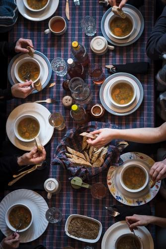 La Cabane à Tuque, photographie d'affaires, photographie culinaire, photographe professionnelle, photo commerciale, photo pour site web et réseaux sociaux, Isabelle Michaud photographe, Laurentides, Mont-Tremblant, Montréal, Rive-Nord, Québec
