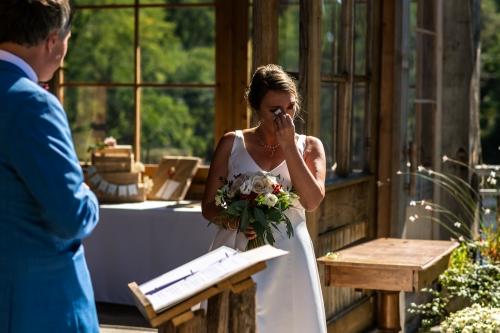 Signature mariage - Nancy et Marc-Émile